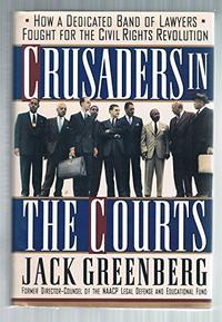 CRUSADERS IN THE COURTS