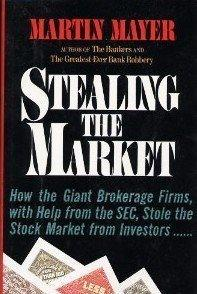 STEALING THE MARKET