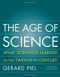 THE AGE OF SCIENCE