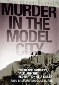MURDER IN THE MODEL CITY