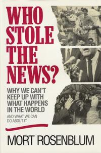 WHO STOLE THE NEWS?