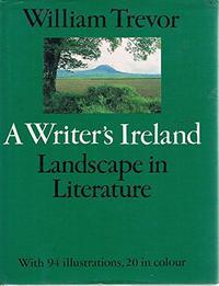 A WRITER'S IRELAND