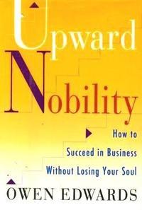 UPWARD NOBILITY