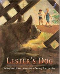 LESTER'S DOG