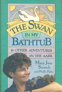 THE SWAN IN MY BATHTUB