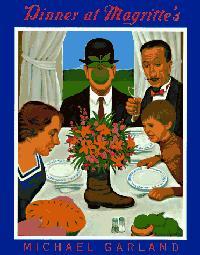 DINNER AT MAGRITTE'S