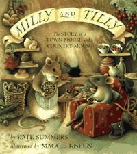 MILLY AND TILLY