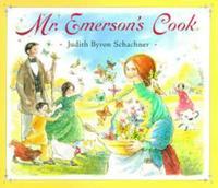 MR. EMERSON'S COOK
