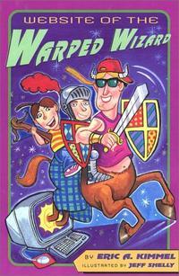 WEBSITE OF THE WARPED WIZARD