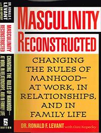 MASCULINITY RECONSTRUCTED
