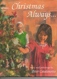 CHRISTMAS ALWAYS...