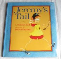 JEREMY'S TAIL