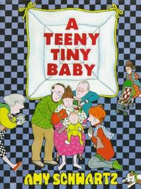 A TEENY TINY BABY