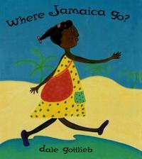 WHERE JAMAICA GO?