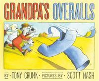 GRANDPA'S OVERALLS