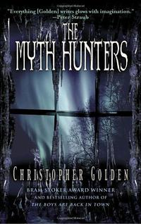 THE MYTH HUNTERS