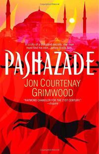 PASHAZADE