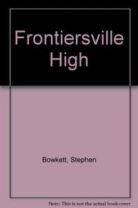 FRONTIERSVILLE HIGH