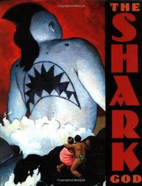 THE SHARK GOD