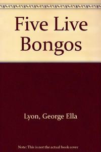 FIVE LIVE BONGOS