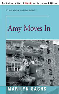 AMY MOVES IN