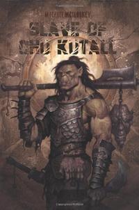 SLAVE OF CHU KUTALL