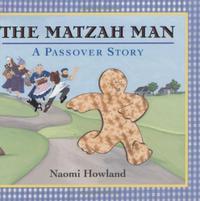 THE MATZAH MAN