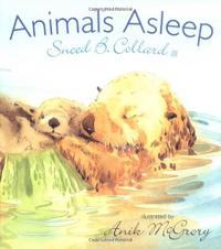 ANIMALS ASLEEP