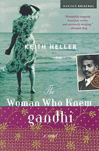 THE WOMAN WHO KNEW GANDHI