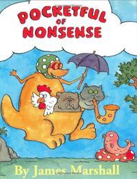 POCKETFUL OF NONSENSE