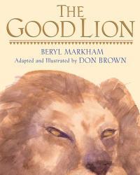 THE GOOD LION