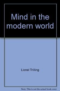 MIND IN THE MODERN WORLD