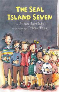 THE SEAL ISLAND SEVEN