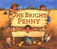 ONE BRIGHT PENNY