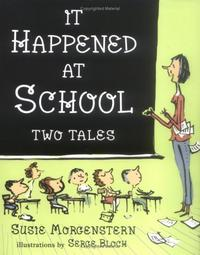 IT HAPPENED AT SCHOOL