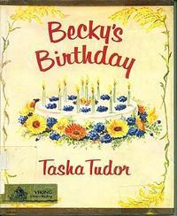 BECKY'S BIRTHDAY