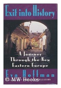 EXIT INTO HISTORY