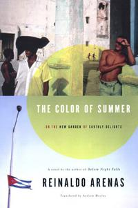 THE COLOR OF SUMMER