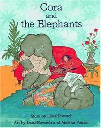CORA AND THE ELEPHANTS