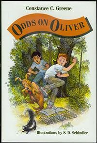 ODDS ON OLIVER