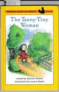 THE TWEENY-TINY WOMAN