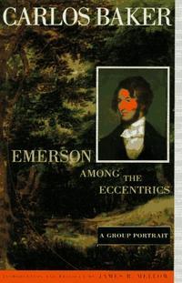 EMERSON AMONG THE ECCENTRICS