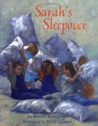 SARAH'S SLEEPOVER