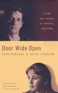 DOOR WIDE OPEN