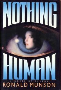 NOTHING HUMAN