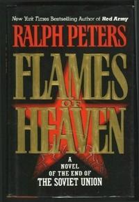 FLAMES OF HEAVEN