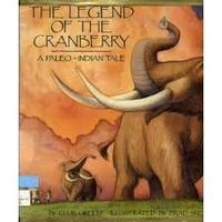 THE LEGEND OF THE CRANBERRY