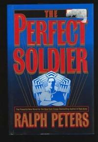 A PERFECT SOLDIER