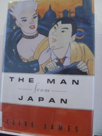 THE MAN FROM JAPAN