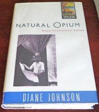 NATURAL OPIUM